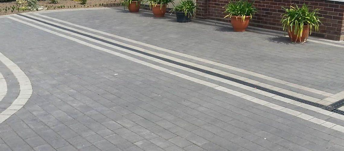 Bolton Driveways